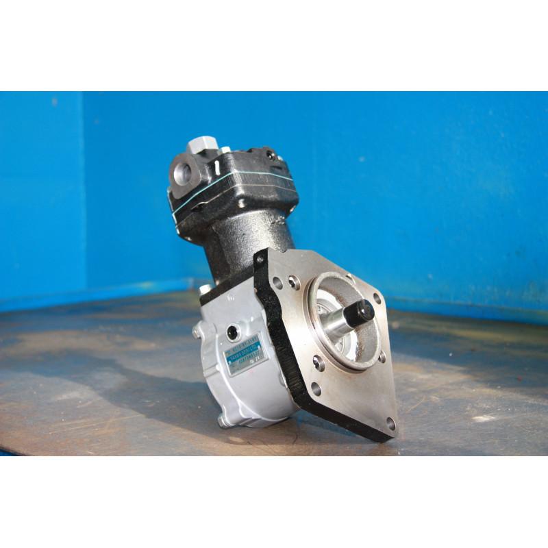 Compresor Komatsu 6215-81-3101 para HD785-5 · (SKU: 274)