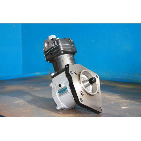 Komatsu Compressor 6215-81-3101 for HD785-7 · (SKU: 274)