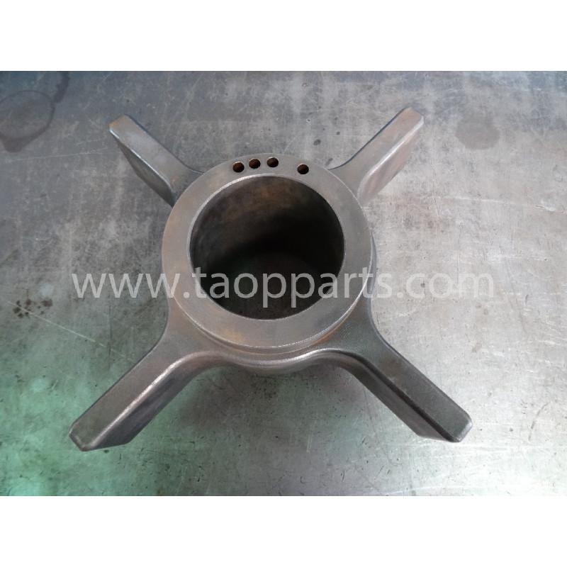Damper Komatsu 569-01-62600 pour Dumper Rigide HD465-5 · (SKU: 3430)