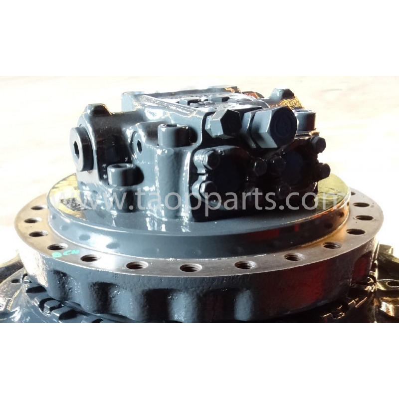 Komatsu Hydraulic engine 708-8H-00270 for PC340-6 · (SKU: 3447)