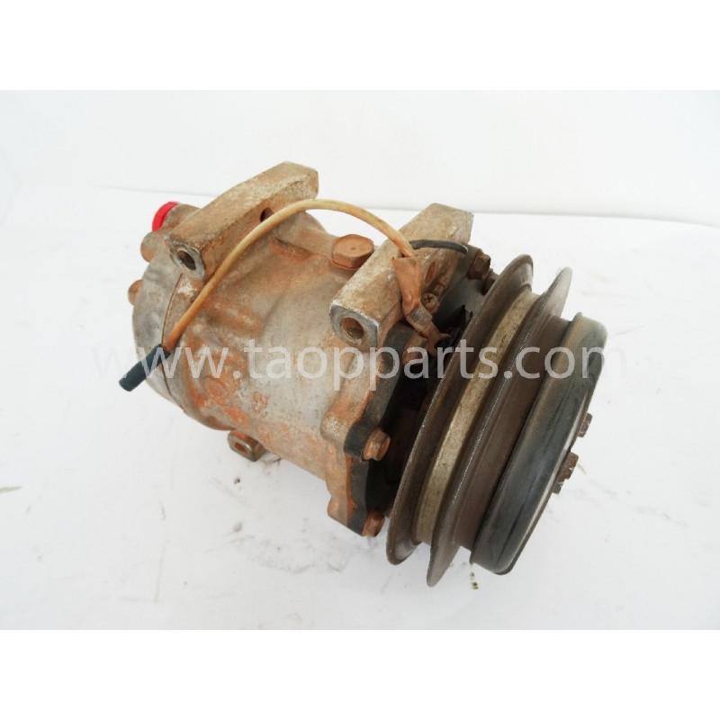 Komatsu Compressor 56E-07-21120 for HM300-2 · (SKU: 3451)
