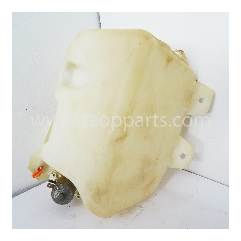 Komatsu Water tank 21T-06-11350 for PC210LC-6K · (SKU: 3455)