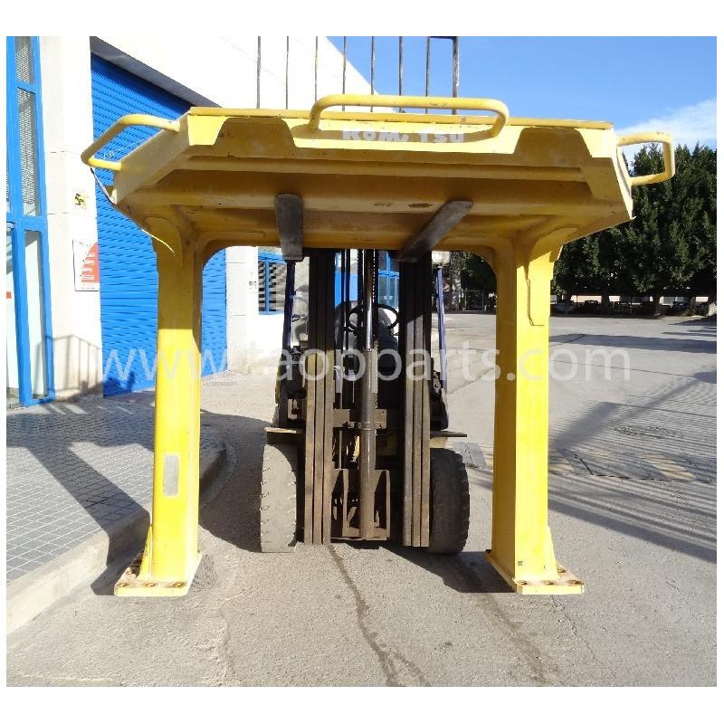 Antivuelco Komatsu 426-921-2113 para WA600-3 · (SKU: 3461)