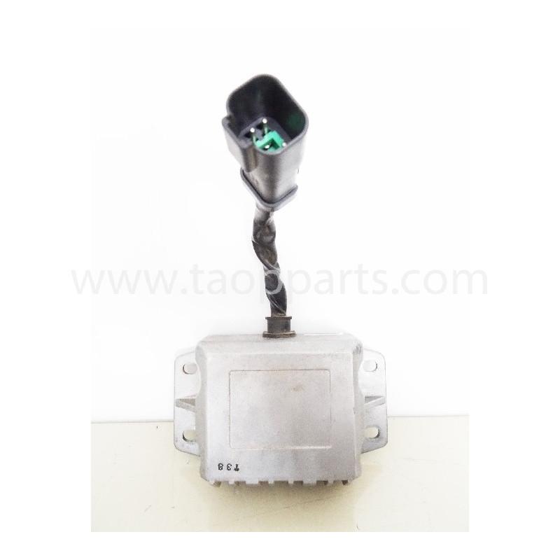 Komatsu Controller 419-S99-3100 for WA320-5 · (SKU: 3495)