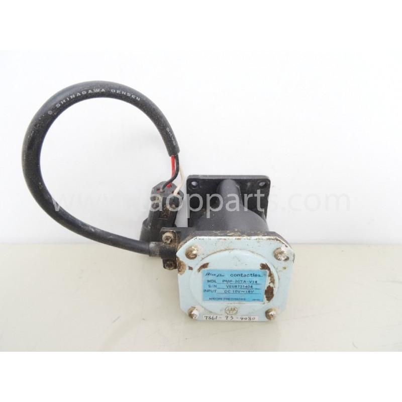 Sensor 7861-93-4080 para Dumper Articulado Komatsu HM400-1 · (SKU: 3501)