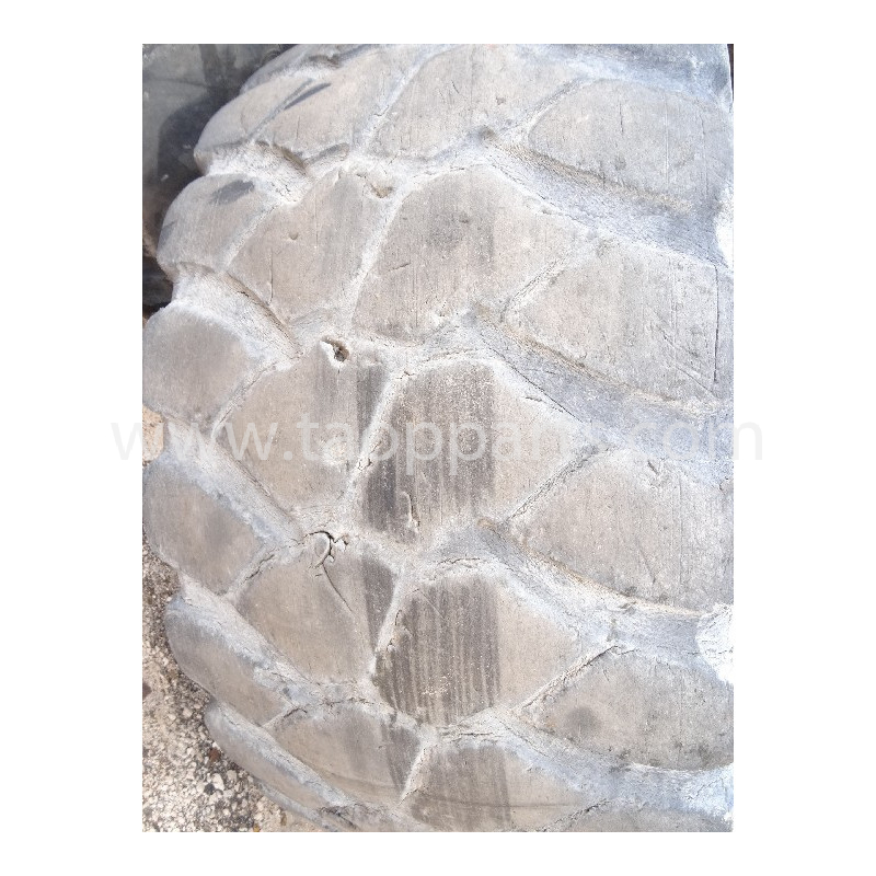 Neumático Radial BRIDGESTONE 26 · (SKU: 3508)
