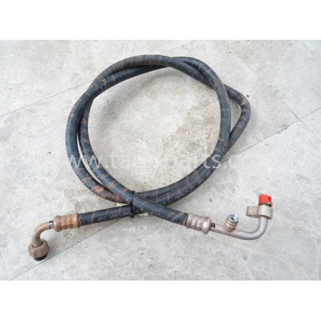 Komatsu Pipe 56D-07-22923 for HM300-2 · (SKU: 3518)
