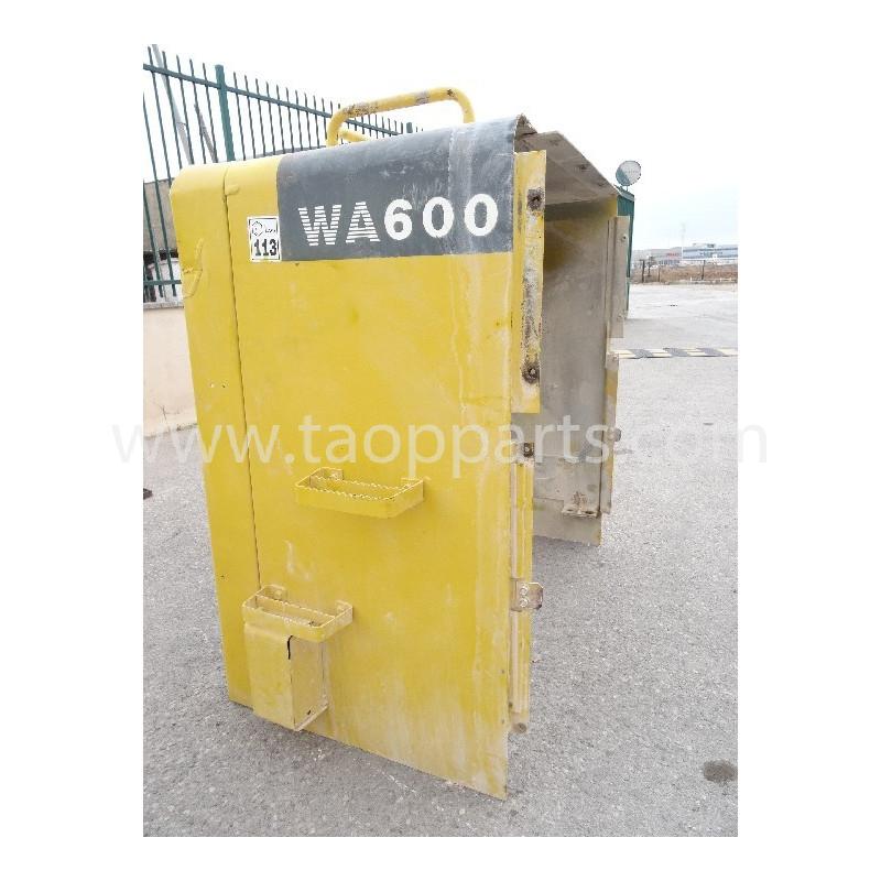 Komatsu housing frame 426-54-21213 for WA600-3 · (SKU: 3521)