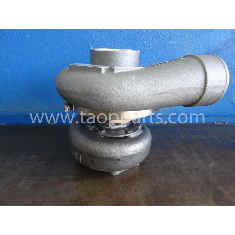 Turbocompresor Komatsu 6505-52-5351 para WA500-1 · (SKU: 1623)