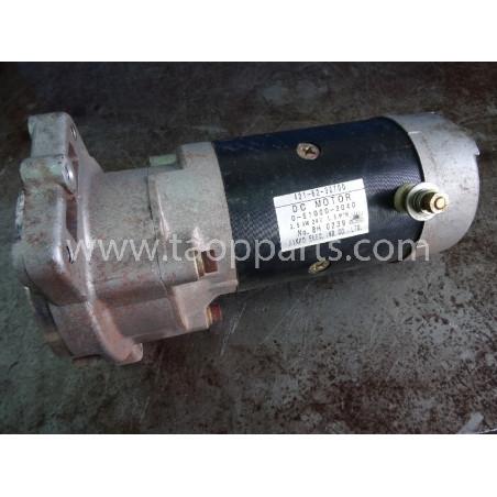 Komatsu Electric motor 421-62-32700 for HM300-2 · (SKU: 3553)