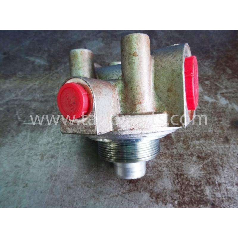 Filtros Komatsu 56B-60-17301 para HM300-2 · (SKU: 3557)
