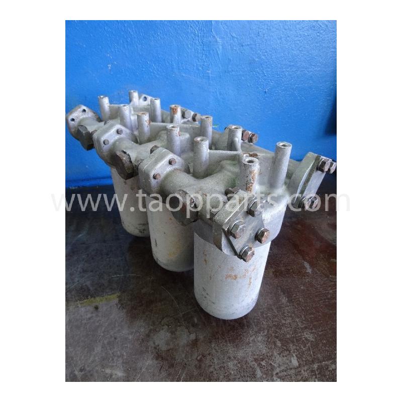 Filtro usado Komatsu 426-16-21111 para WA600-3 · (SKU: 3563)