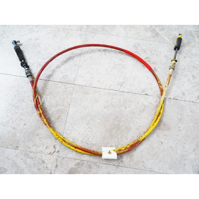 Cable Komatsu 426-43-11133 para WA600-3 · (SKU: 3595)
