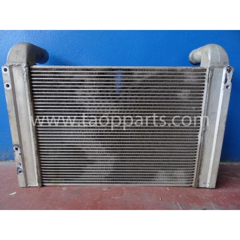 Refroidisseur d'air Komatsu 6156-61-5100 pour WA380-5H · (SKU: 3605)