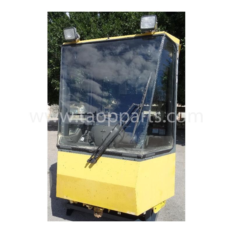 Komatsu Cab 426-56-21031 for WA600-3 · (SKU: 3547)