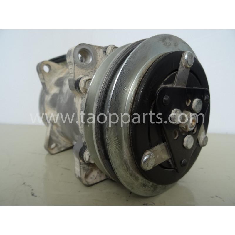 Komatsu Compressor 425-07-21180 for WA600-3 · (SKU: 3608)