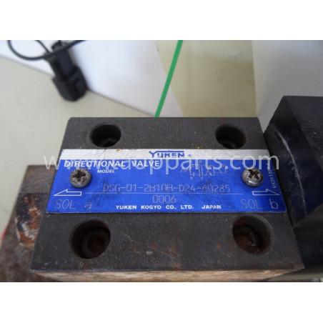 Komatsu Solenoid 426-43-27301 for WA600-3 · (SKU: 3610)