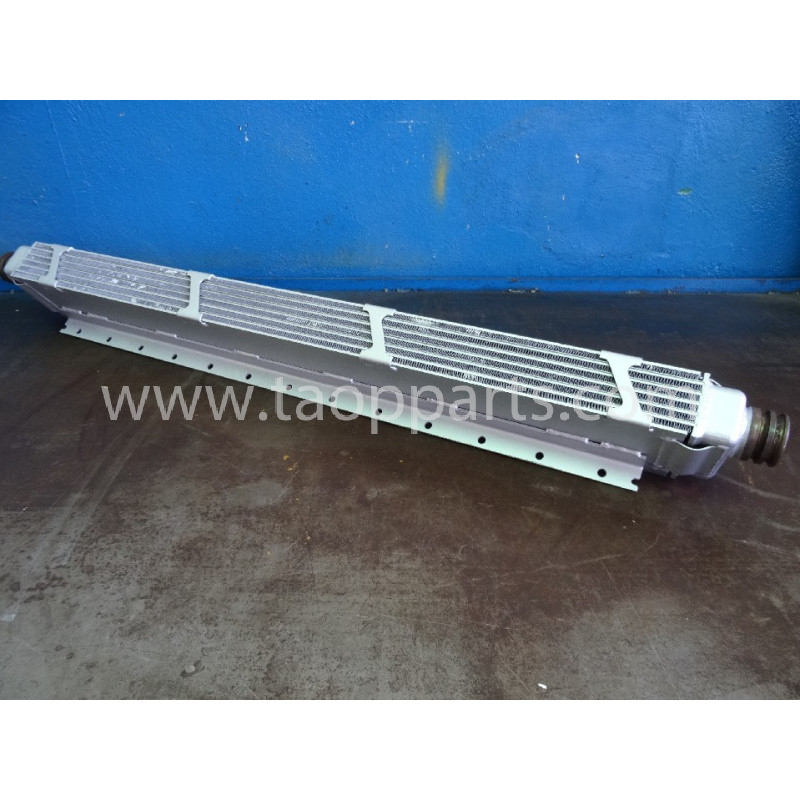 Refroidisseur d'air 6162-63-6121 pour Komatsu D375A-3 · (SKU: 233)