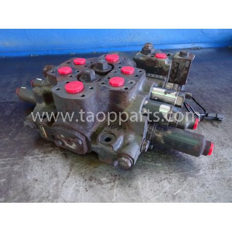 Komatsu Main valve 700-92-35000 for WA380-5H · (SKU: 3675)