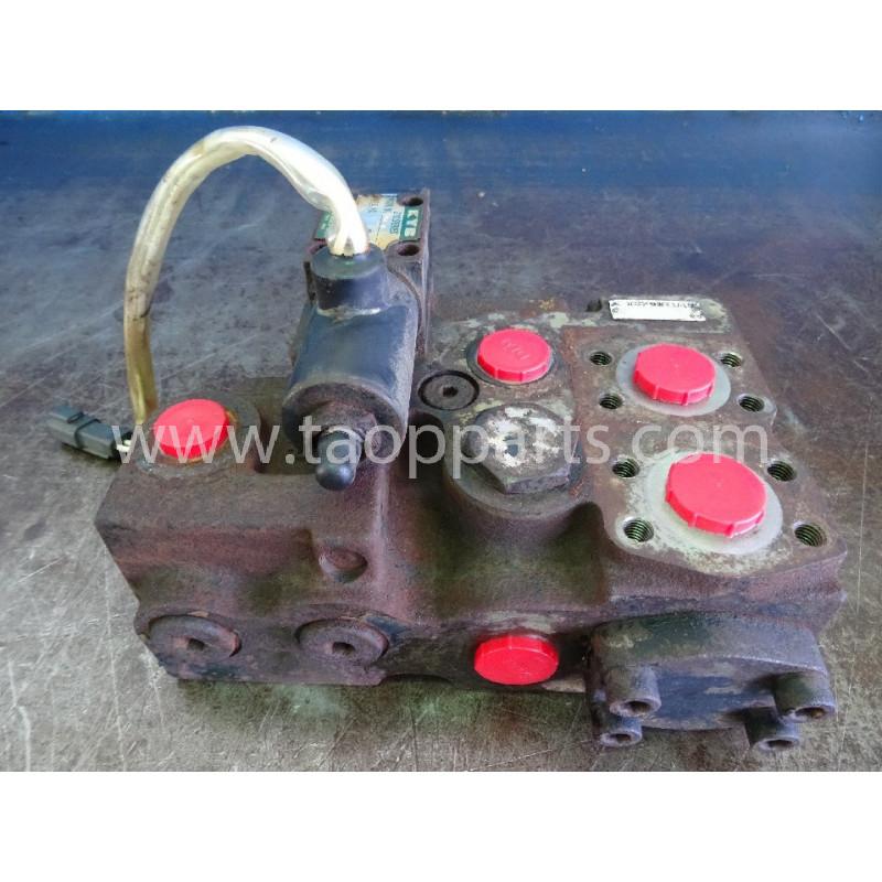 Valvula usada 421-S99-3450 para Pala cargadora de neumáticos Komatsu · (SKU: 3677)