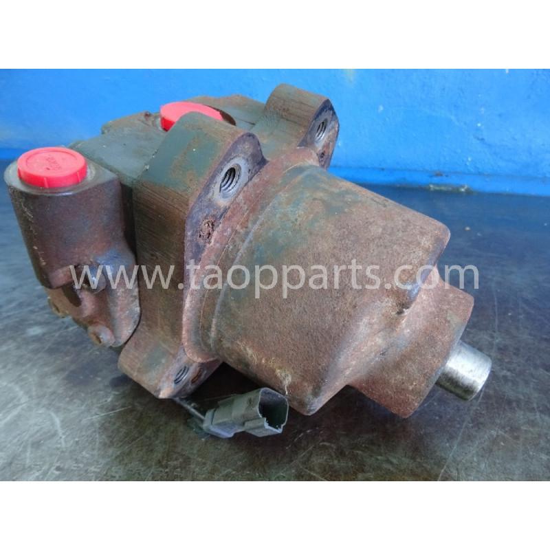Motor hidraulico Komatsu 708-7S-00313 para WA380-5H · (SKU: 3678)