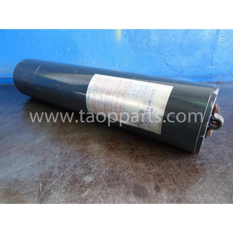 Acumulator Komatsu 721-32-08190 pentru WA380-5H · (SKU: 3684)