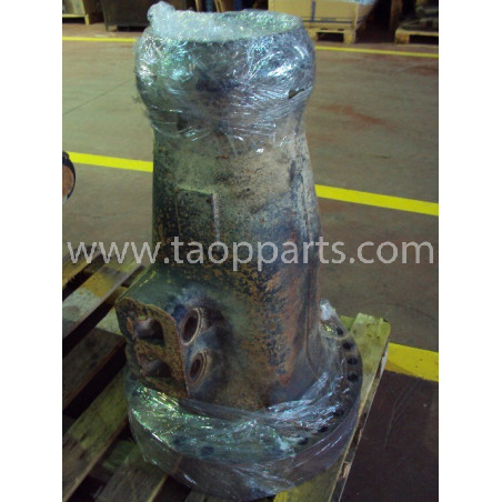 Boitier Komatsu 421-22-33510 pour Chargeuse sur pneus WA470-6 · (SKU: 501)