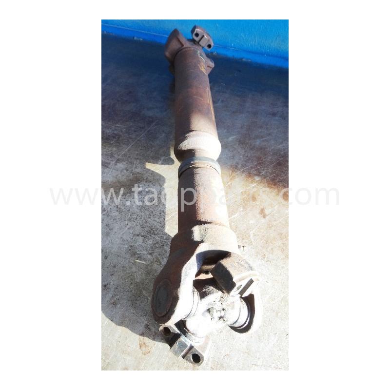 Cardan shaft Komatsu 423-20-32211 pour WA380-5H · (SKU: 3704)