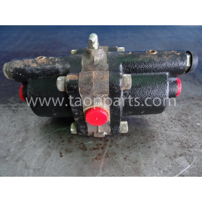 Valva Komatsu 56B-43-17120 pentru HM400-1 · (SKU: 3711)