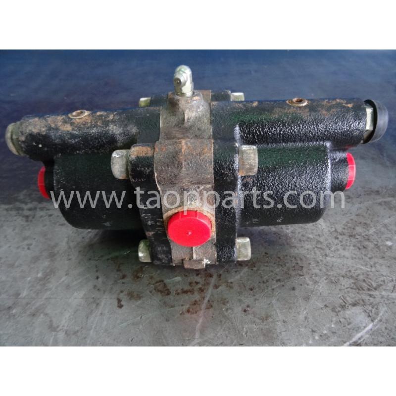 Valvula usada 56B-43-17120 para Dumper Articulado Komatsu · (SKU: 3711)