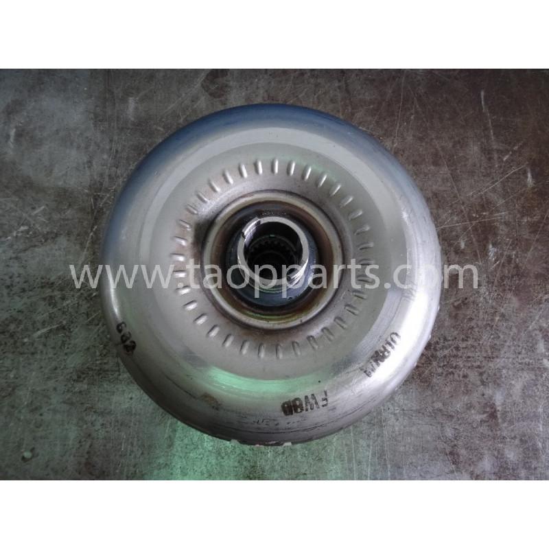 Convertidor Komatsu CA0130251 para WB91R · (SKU: 3569)