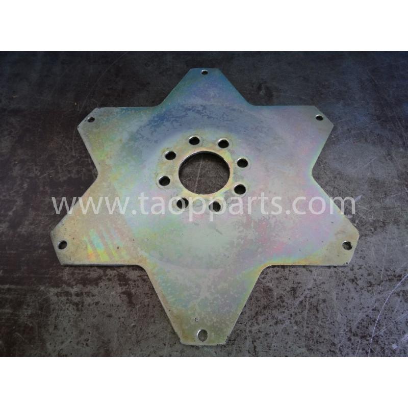 Komatsu Plate CA0138569 for WB91R · (SKU: 3714)