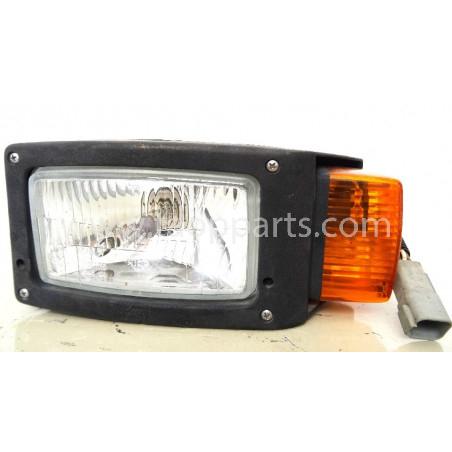Komatsu Work lamp 885111105 for WB91R · (SKU: 3719)