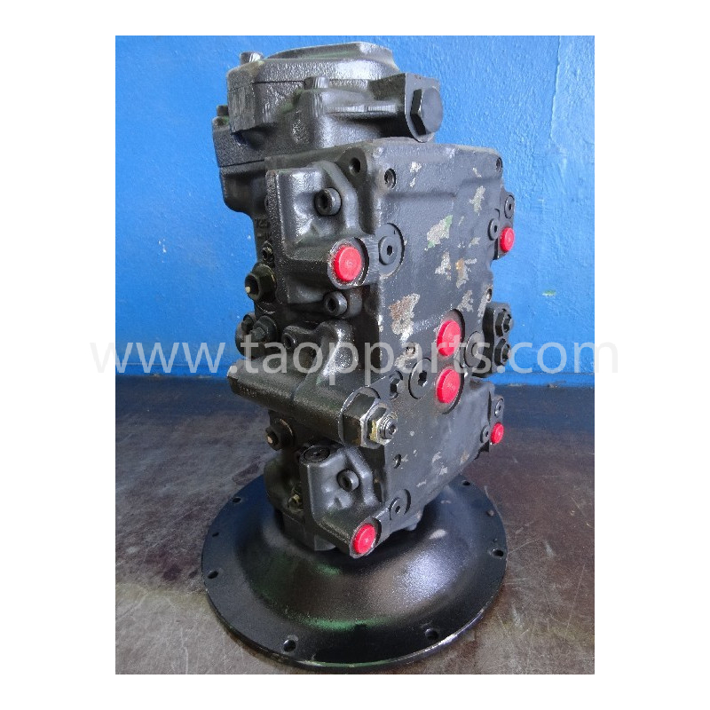 Komatsu Pump 720-2T-00016 for SK815 · (SKU: 2189)