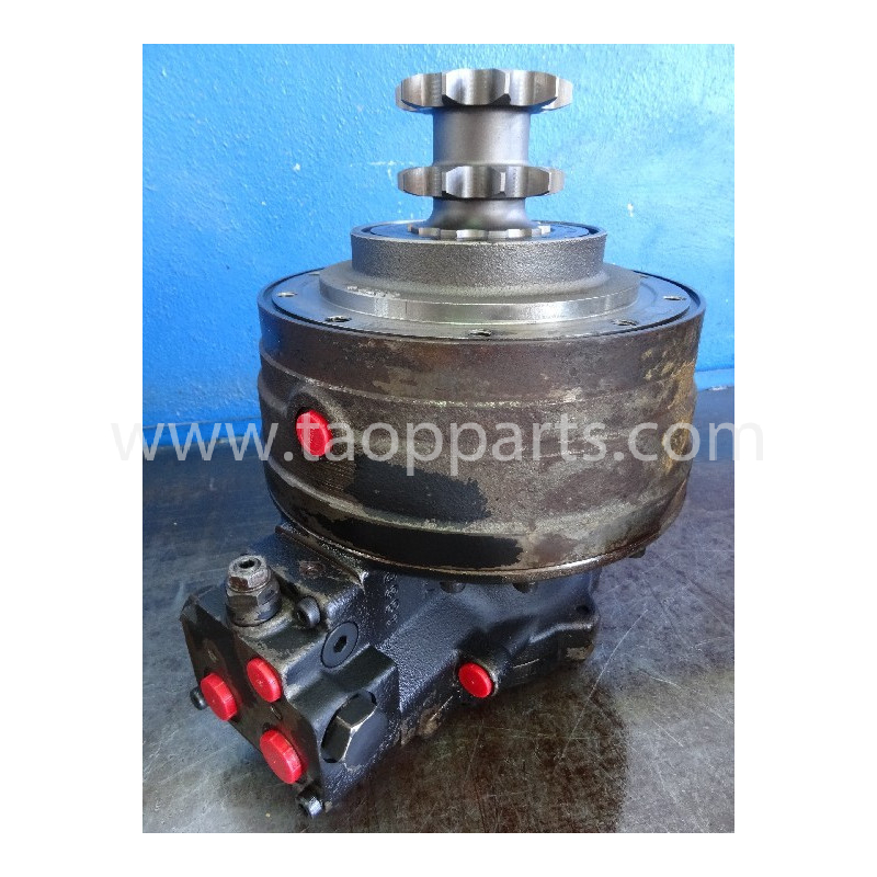 Motor hidraulic Komatsu 37A-60-11102 pentru SK815 · (SKU: 2193)