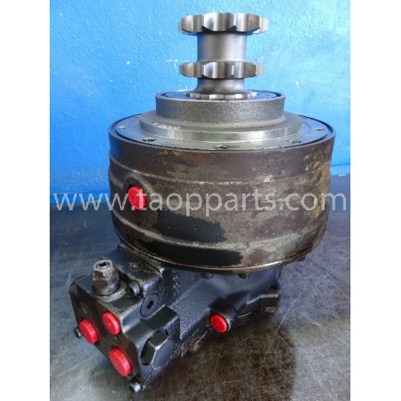 Komatsu Hydraulic engine 37A-60-11102 for SK815 · (SKU: 2193)