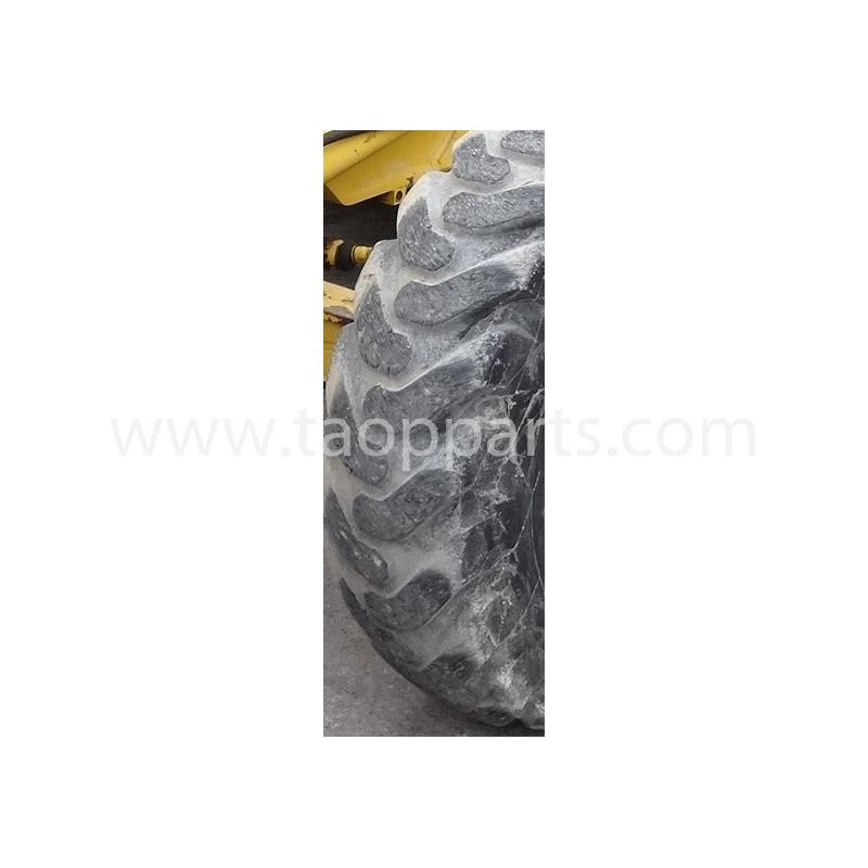 Neumático Radial GOODYEAR 12.5/80 10PR · (SKU: 3761)