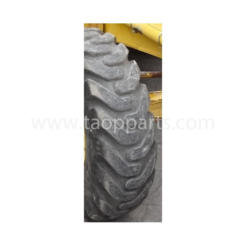 Neumático Radial GOODYEAR 12.5/80 10PR · (SKU: 3762)