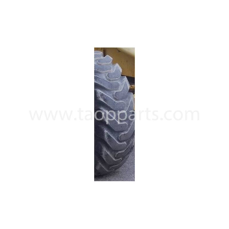 Neumático Radial GOODYEAR 12.5/80-18 10PR · (SKU: 3767)