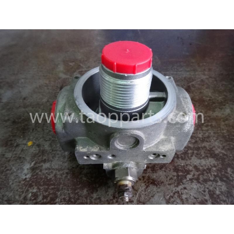 Filtros usado 37A-62-13410 para Minicargadora Komatsu · (SKU: 3781)