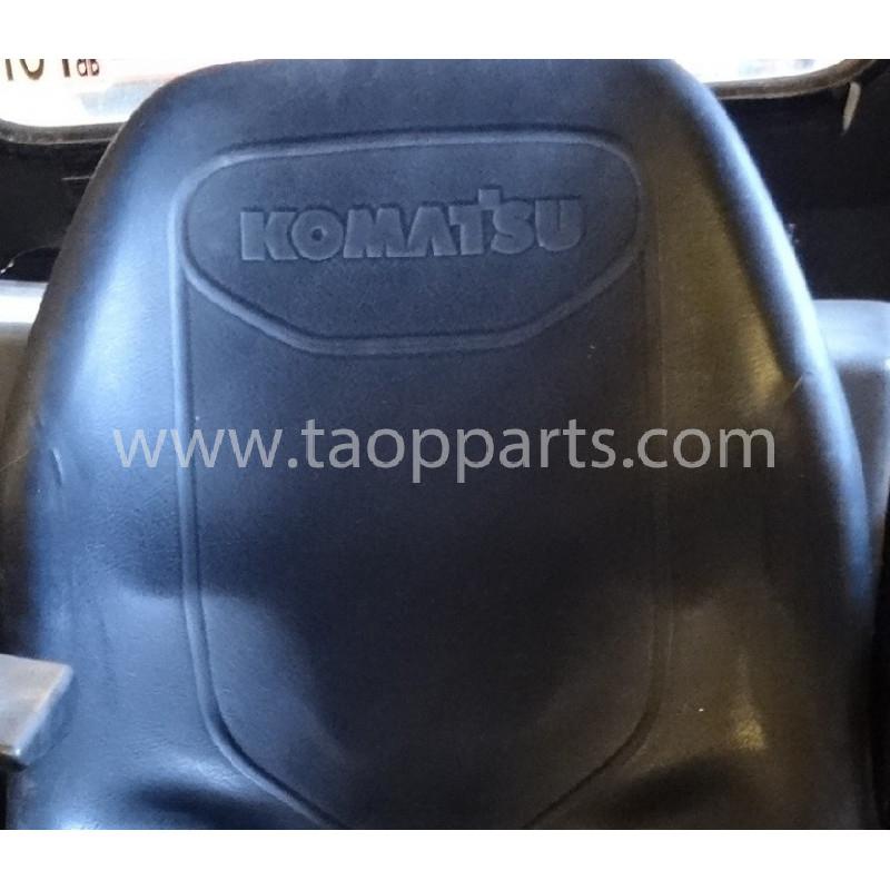Asiento de conductor Komatsu 816100065 para SK714-5 · (SKU: 3785)