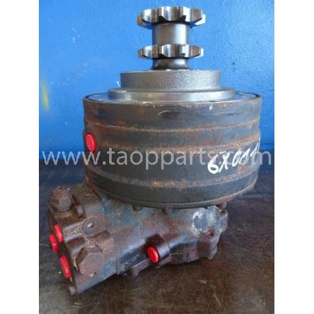 Komatsu Hydraulic engine 37A-60-11102 for SK714-5 · (SKU: 2199)