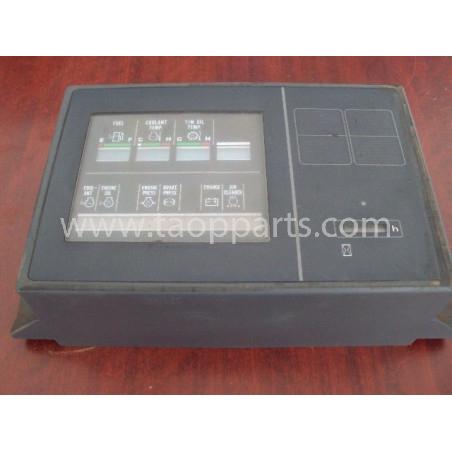 Monitor Komatsu 7823-54-6001 para WA500-3 · (SKU: 437)