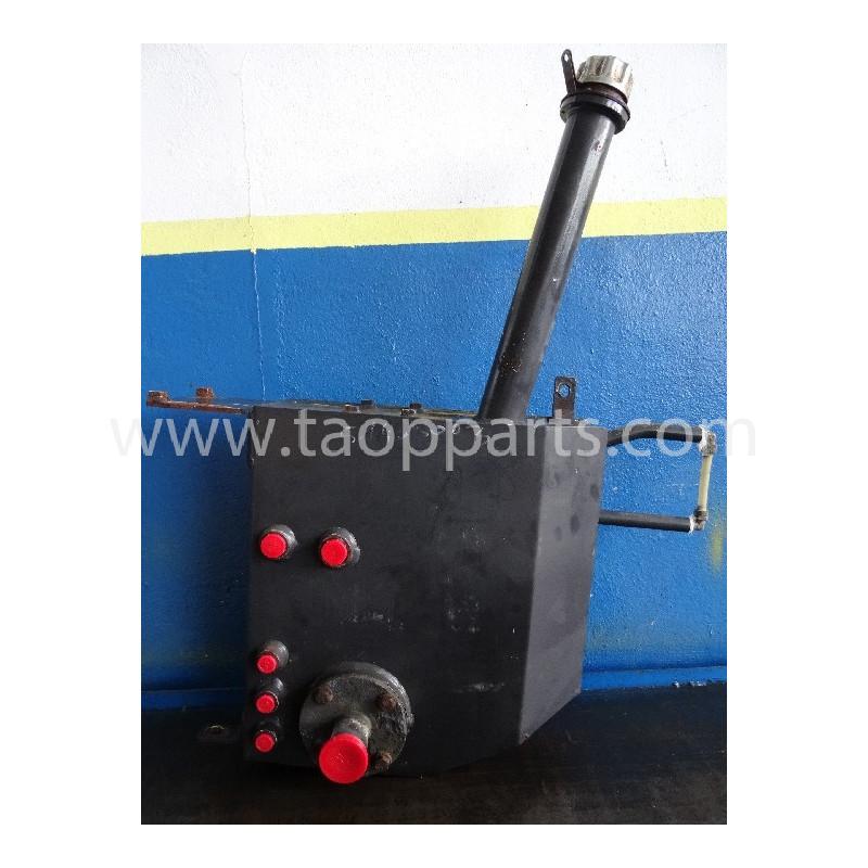 Deposito Hidraulico 37A-60-11513 para Minicargadora Komatsu SK714-5 · (SKU: 3812)