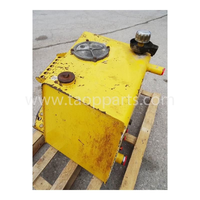 Reservoir hydraulique Komatsu 312613050 pour WB91R · (SKU: 3816)