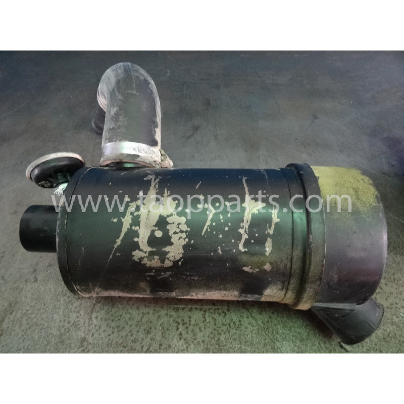 Boîtier filtre à air Komatsu 848001071 pour SK 07 J · (SKU: 3819)