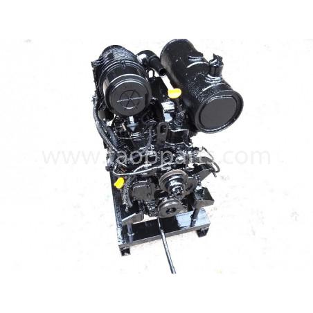 Komatsu Engine 37B-01-11102 for SK714-5 · (SKU: 2194)