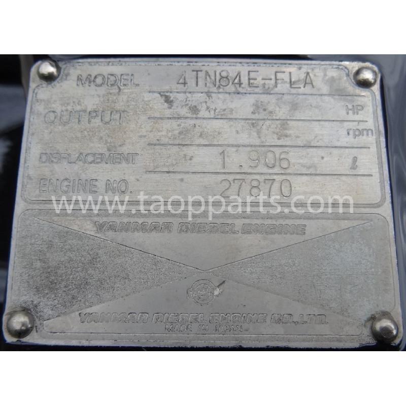 MOTOR usado Komatsu 871070006 para SK07J · (SKU: 3836)