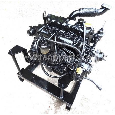 Komatsu Engine 871070006 for SK07J · (SKU: 3836)