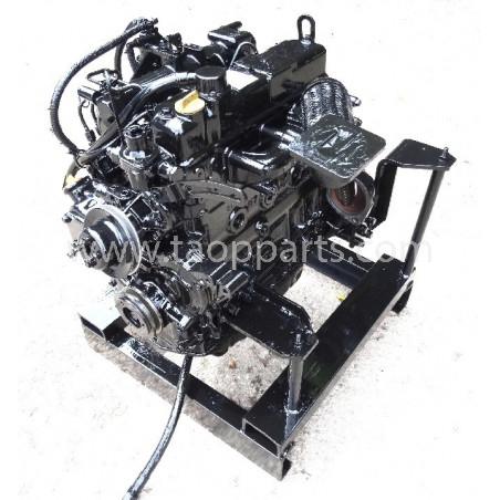 MOTOR Komatsu 871070006 para SK07J · (SKU: 3836)